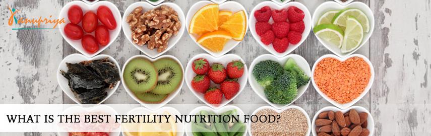 fertility nutrition