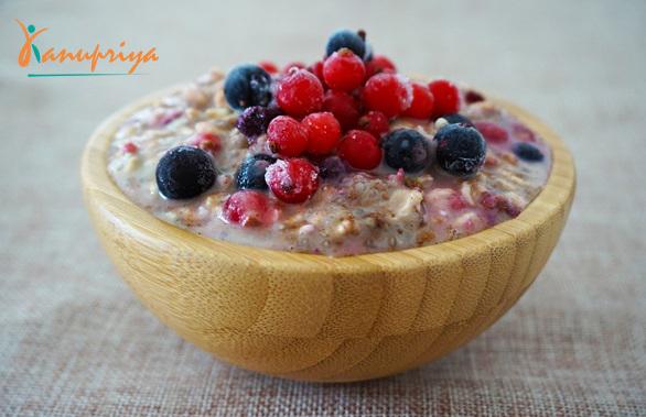 lactation consultant - oats