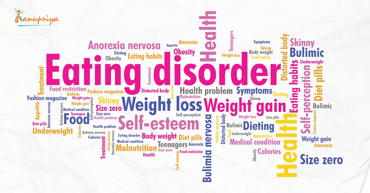 HOW TO MANAGE EATING DISORDERS