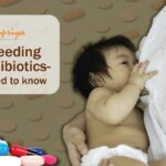 Breastfeeding and Antibiotics
