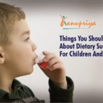 Dietary Supplements for Children