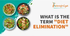 diet elimination