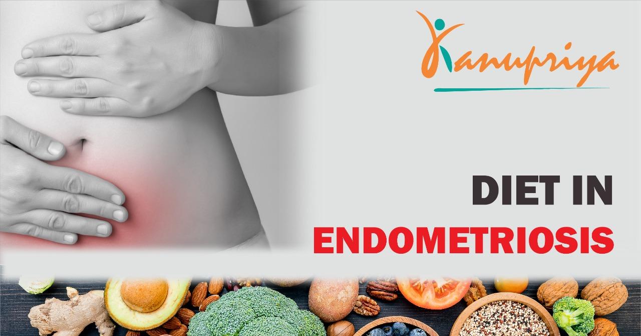 Diet in endometriosis