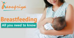 All you need to know when Breastfeeding