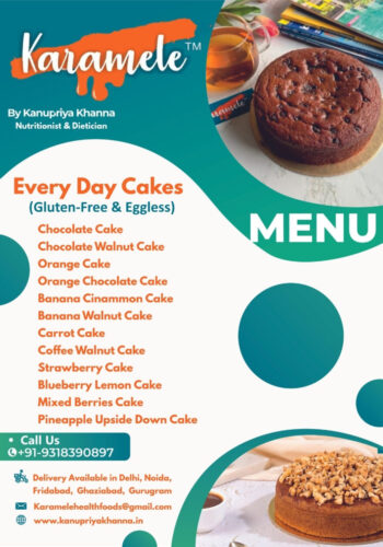 everyday cake without vegan